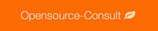 Opensource-Consult Logo